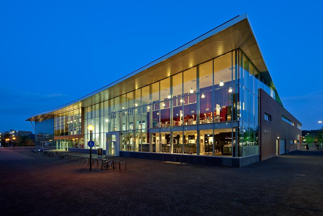 De meerse hoofddorp zulu for Hoofddorp theater